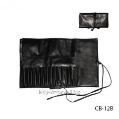 Cover for CB-12B brushes