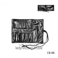Cover for CB-8B brushes