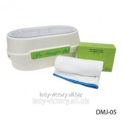 Tray for parafinoterapiya with DMJ-05 complete se