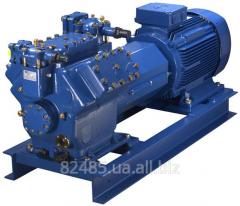 Compressors freon – 1PB10