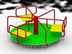 Big roundabout, art. 005-00558