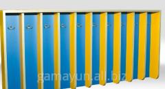 Hanger for towels, an art. 001-00238