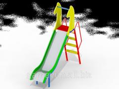Детски пързалки