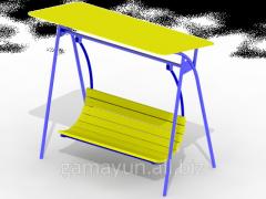 Kachelya sofa, art. 005-00575