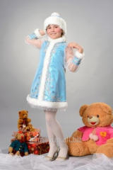 Snow Maiden Detsky's suit, art. 002-03464