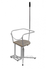 Barani's chair, art. 011-00693