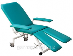 The chair is cosmetology, an art. 011-00686