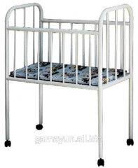 Bed nursery, art. 011-00675