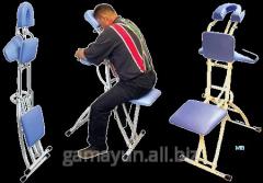 Massage chair, art. 011-00687