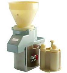 Оборудване за преработка на зеленчуци