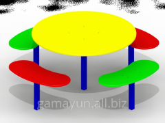 Sand little table Childhood, art. 005-00516