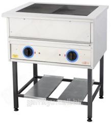 Plate electric PE-2, art. 017-02989