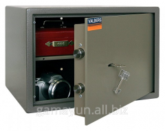 Embedding safe, art. 000-00761
