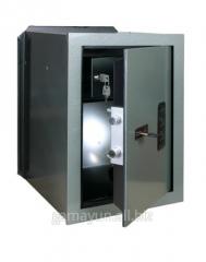 Embedding safe, art. 000-00763