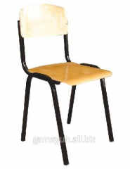 Chair of simple ISO, art. 001-00084