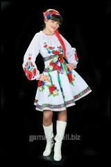 Ukrainian national women's suit No. 1, art.