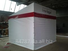 Tent, ten