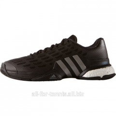 Tennis Adidas Barricade 2016 Boost sneakers