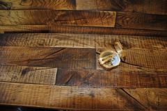 Столы LOFT  и столешницы дубовые