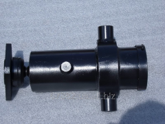 Hydraulic cylinder KAMAZ 45143 4th shtokovy