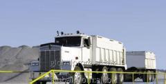 Весы автомобильные 40 тонн