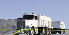 Весы автомобильные 40 тонн 12 м