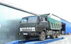 Весы автомобильные 60 тонн 18 м