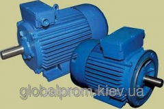 The explosion-proof motor - AIM, AIMM, AIML, AIMR,