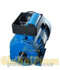 Электродвигатель однофазный общепромышленный