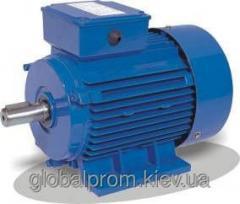 Электродвигатель с повышенным скольжением -...