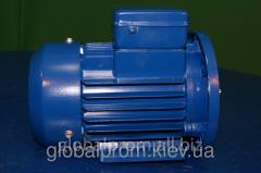 Электродвигатель трехфазный общепромышленный 5,5 кВт