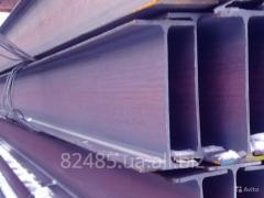 Beam of monorail 24 m, 36 m, 45 m