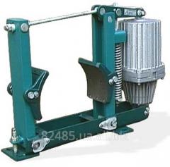 Shoe brake TKG 100, 160, 200, 300