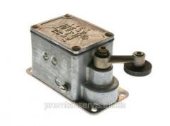 Выключатель концевой ВК-200Г