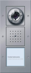 Additional function of door stations