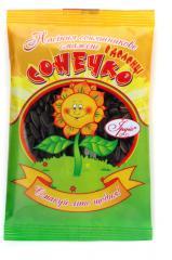 Fried Sonechko's sunflower seed