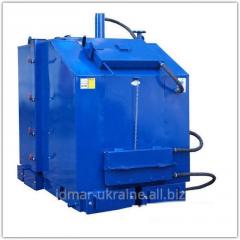 Copper on solid fuel Idmar KW-GSN of 700 kW