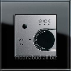 Multipurpose Gira thermosta