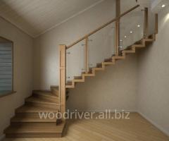 Вътрешни стълби