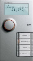 Management of Gira SmartSensor