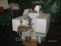 Автомат холодновысадочный AБO218  d=3,5 - 6 мм,