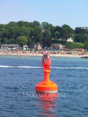 Anchor for buoys