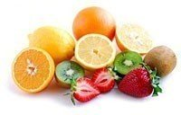 Аскорбиновая кислота витамин C