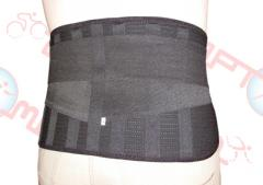 Bandage belt orthopedic lumbar and sacral strong