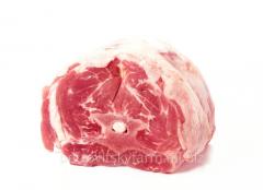 Lamb neck