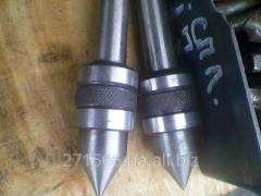 Morse No. 1 cone, No. 2 proizv. Ukraine