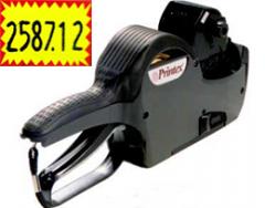 Etiquette gun PRINTEX Z6 Maxi (Italy). Labeling