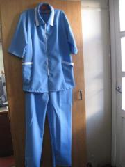 Костюм медицинский, одежда медицинская под заказ