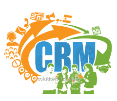 1C:Enterprise 8 CRM PROFESSIONAL for Ukraine