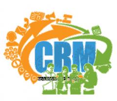1C:Enterprise 8.CRM KORP for Ukraine